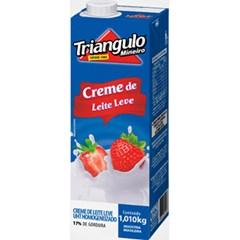 CREME LEITE TP 1,010KG TRIANGULO 17%G